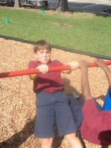 Grant Funds New Fitness Equipment For Baton Rouge Schools Blue