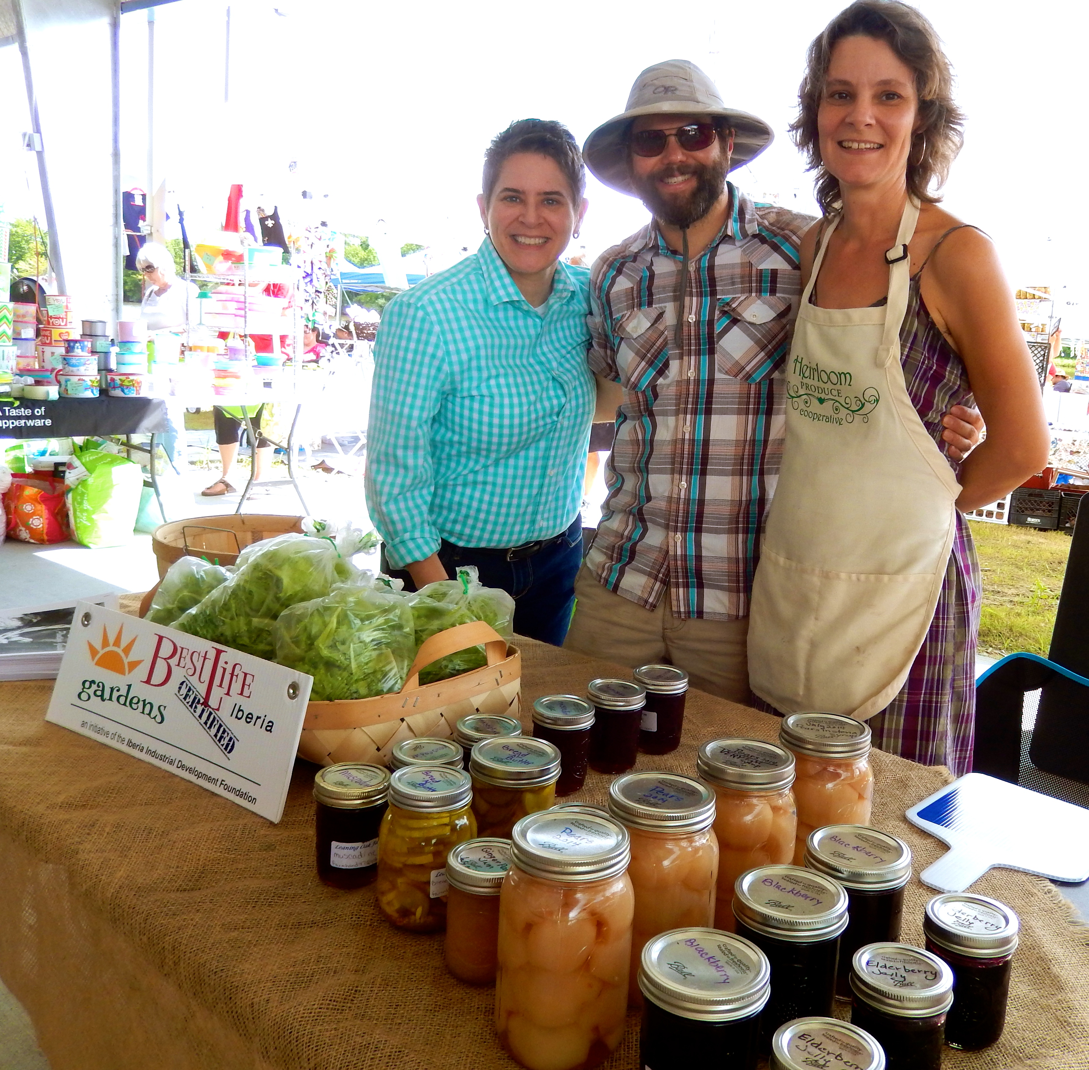 Challenge Grant in the News: New waterfront seafood & farmers market